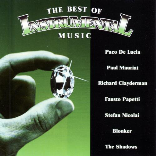 The Best Of Instrumental Music (2CD) (2001) FLAC