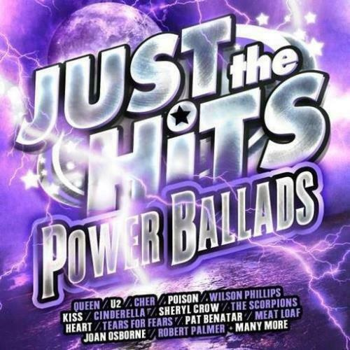 Just The Hits Power Ballads (2020)