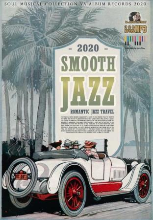 Romantic Jazz Travel (2020)