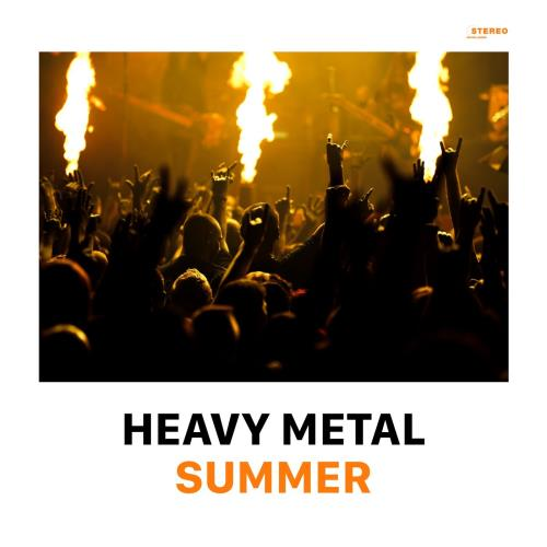Heavy Metal Summer (2020) FLAC