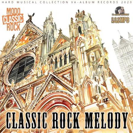 Classic Rock Melody (2020)