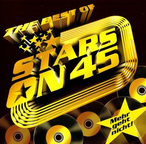 Stars On 45 - The Best Of (2005) FLAC