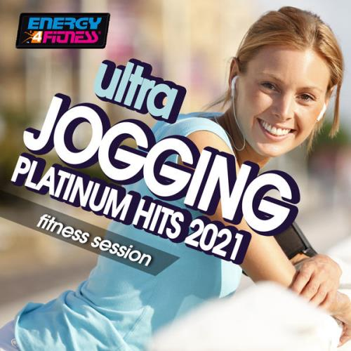 Ultra Jogging Platinum Hits 2021 Fitness Session (2021)