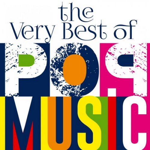 The Very Best Of Pop Music 1983-1989 (12CD) (2021)