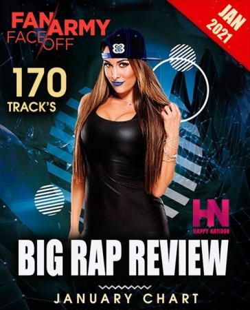 Big Rap Review (2021)