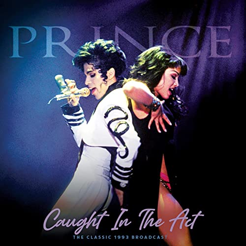 Prince - Caught In The Act (Live 1993) (2021)