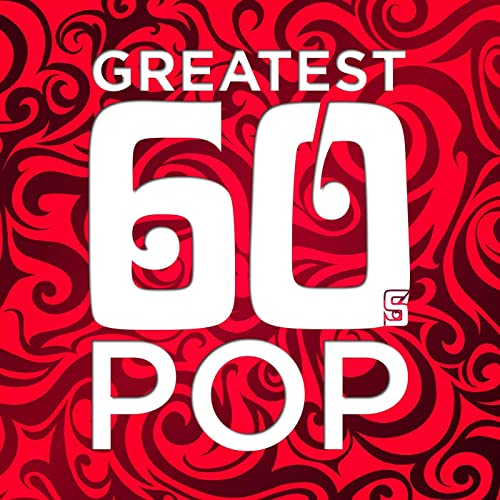 Greatest 60's Pop (2021)