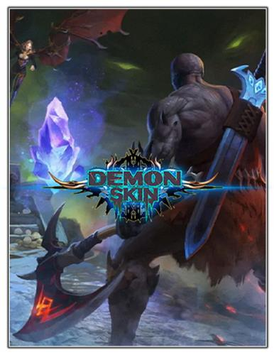 Demon Skin (2021|RUS|ENF|MULTi) PC | RePack от Chovka