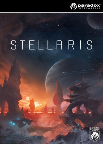 Stellaris: Galaxy Edition (v 3.0.1 + DLCs) (2016|RUS|ENG|MULTi) PC | RePack от Chovka