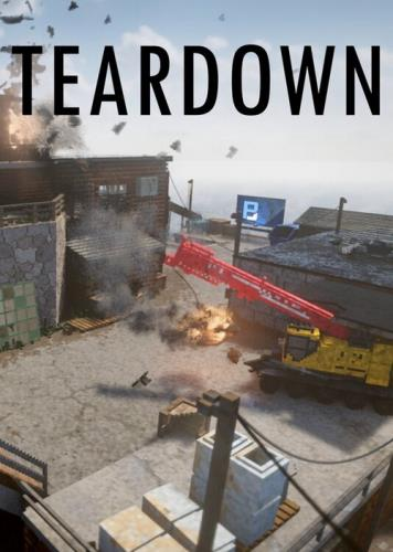 Teardown (v 0.7.0 | Early Access) (2020|RUS|ENG) PC | RePack от sImple