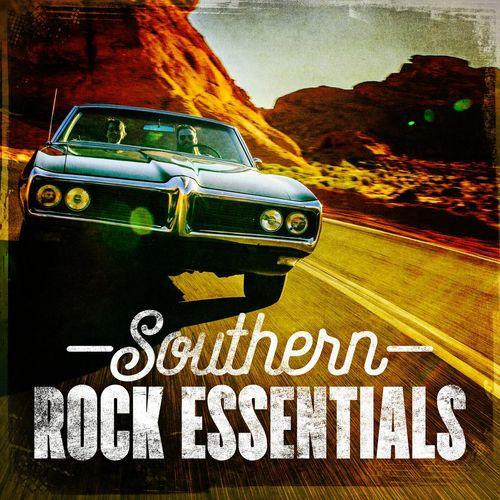 Southern Rock Essentials (2021)